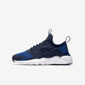 Nike Air Huarache Run Ultra SE Big Kids' Shoe. Nike.com