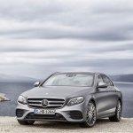 All-New Mercedes-Benz E-Class