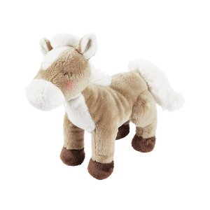 Baby Neutral Horse Plush | Carters.com