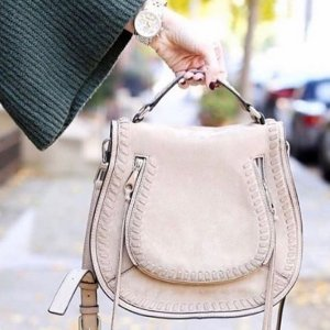 Up to 50% Off + Up to an Extra 30% OffSale Items @ Rebecca Minkoff