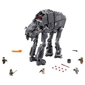 First Order Heavy Assault Walker™ 75189