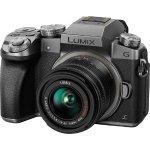Panasonic Lumix DMC-G7 with 14-42mm Lens