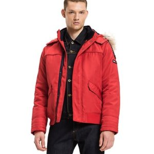 Extra 30% OffSelect Men's Outwear @ Tommy Hilfiger