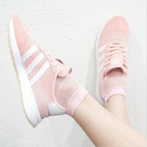 Women's adidas Flashback Casual Shoes @ FinishLine.com