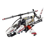 LEGO Technic Ultralight Helicopter 42057 Building Kit