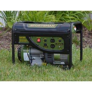 $149Sportsman Gasoline 2000W Portable Generator