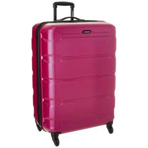 Samsonite Omni PC Hardside Spinner 28, Teal, One Size | Suitcases