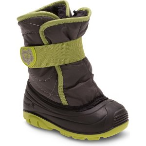 Little Kid's Kamik Snowbug Boot - All-Weather Boots | Stride Rite