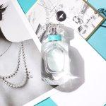 Tiffany & Co 新款钻石雕刻香水、香氛上新 终于等到你