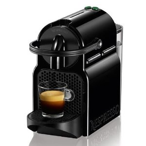 Nespresso D40USBKNE Inissia Espresso Maker Black | eBay