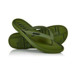 Surplus Goods Flip Flops,Mens,Flip Flops