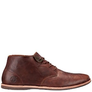 Timberland | Men's Revenia Plain Toe Chukka Shoes