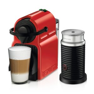Nespresso Inissia Bundle by Breville | Bloomingdale's