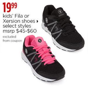 Athletic Shoes All Kids Shoes for Shoes - JCPenney