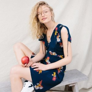 Up to 60% OffSummer Essentials @ Madewell