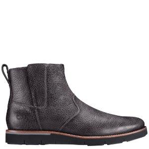 Timberland | Men's Preston Hills Side-Zip Chelsea Boots