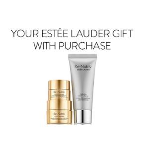 Estée Lauder Gift with Purchase