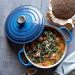 Le Creuset Signature Cast-Iron Round Dutch Oven 3.5Qt. @ Williams Sonoma