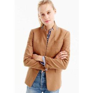 Petite Regent Blazer : Women's Jackets & Blazers
