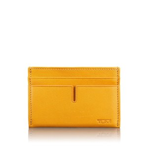 Chambers Leather Card Case