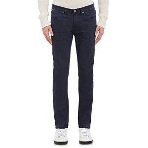 Acne Studios Max Straight Jeans | Barneys New York