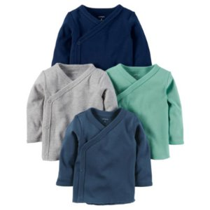 Carter's Boy 4-pk. T-Shirts - Baby - JCPenney