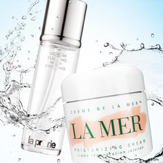 Up To 45% OffLa Mer, la prairie & Shiseido @ Zulily