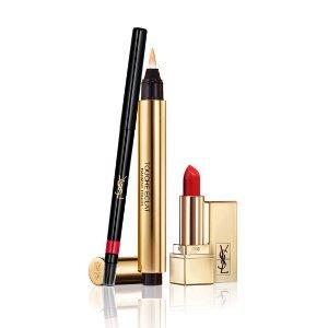 Limited Edition Lip Essentials Kit