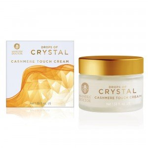 Drops of Crystal Cashmere Touch Cream 40ml - Manuka Doctor