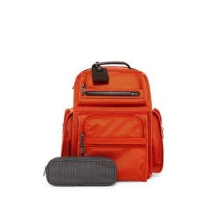 T-Pass Business Class Nylon Brief Pack
