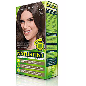 Naturtint Permanent Hair Color 5N Light Chestnut Brown -- 5.28 fl oz