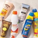 When You Spend $15 on Suncare @ Target.com