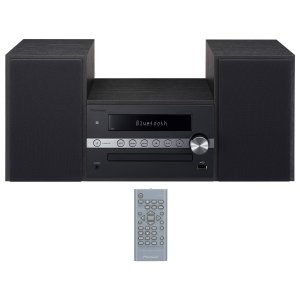 Pioneer X-CM56B Mini Stereo System with Built-in Bluetooth