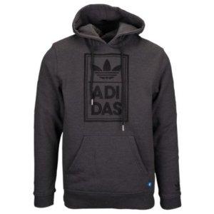 adidas Originals Graphic Hoodie - Men's at Eastbay