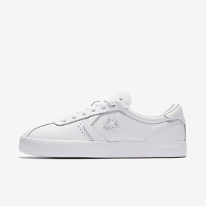 Converse Breakpoint Leather Low Top