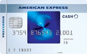 $200 statement credit. Terms Apply.Blue Cash Preferred® Card from American Express