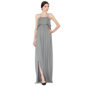 Debra Off Shoulder Maxi Dress
