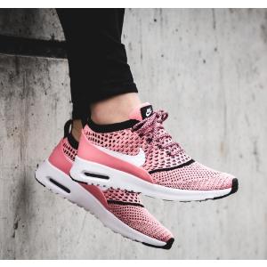 Nike Air Max Thea Ultra Flyknit Women's Shoe.