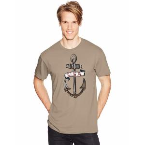 Hanes Men's Sailor Graphic Tee | Hanes.com