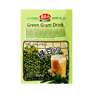 GREENMAX Green Gram Drink 400g