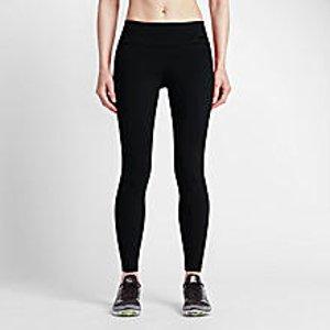 Nike Power Legendary Women's Low Rise Training Tights.