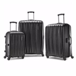$167.99American Tourister Arona Premium Hardside Spinner 3Pcs Luggage Set 20