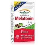 健美生Melatonin褪黑素5mg, 速溶100粒