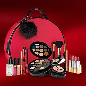 33-Piece Holiday Beauty UpgradeJust $49.50 with any $35 purchase (worth over $400) @ Elizabeth Arden