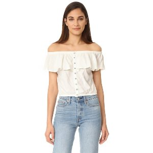 Free People Love Letter Tube Top | SHOPBOP