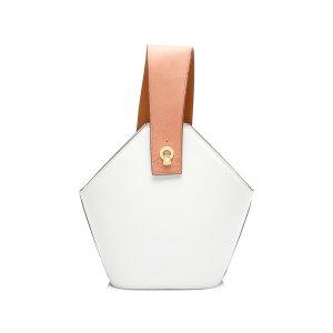 Mini Johnny Bucket Bag by Danse Lente