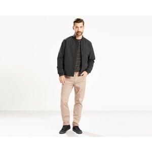 502™ Regular Taper Fit Stretch Jeans | True Chino |Levi's® United States (US)