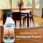 Weiman Hardwood Floor Cleaner 27 oz.