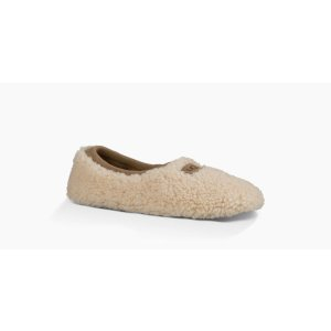 UGG® Official | Women's Birche Sheepskin Slippers | UGG.com