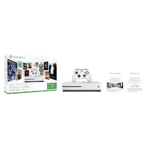 Xbox One S 500GB Starter Bundle
